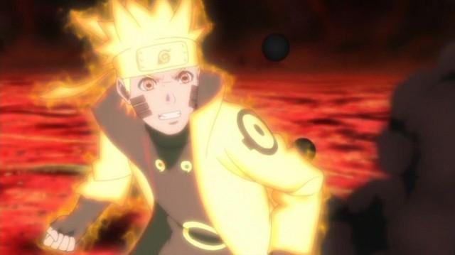 Naruto: 7 nhân vật mạnh áp đảo nhờ sử dụng được nguyên tố hiếm Âm-Dương độn - Ảnh 8.