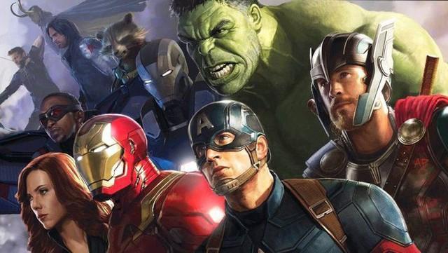 Cười banh nóc trước hình ảnh chế các sao Hollywood từng hụt vai siêu anh hùng trong vũ trụ Marvel - Ảnh 1.