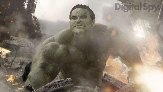 Cười banh nóc trước hình ảnh chế các sao Hollywood từng hụt vai siêu anh hùng trong vũ trụ Marvel - Ảnh 6.