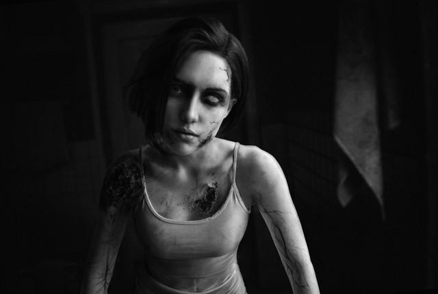 Resident Evil 3 không hổ danh là game 18+, vừa ra mắt đã có ngay những hình ảnh nóng bỏng khiến fan choáng ngợp - Ảnh 5.
