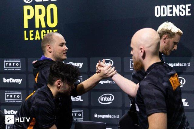 CS:GO - Fnatic và Liquid lên ngôi vô địch ESL Pro League Season 11 - Ảnh 1.