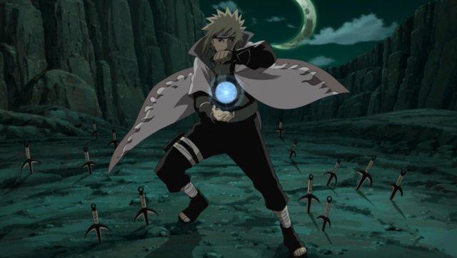 Naruto: 10 ninja mạnh vượt trội khi đặt lên bàn cân với cấp Kage thông thường - Ảnh 2.