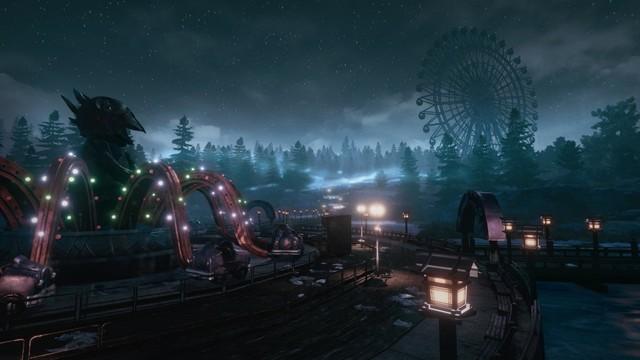 Những cái kết đầy ám ảnh, khiến người chơi phải sợ phát khiếp trong các tựa game - Ảnh 3.