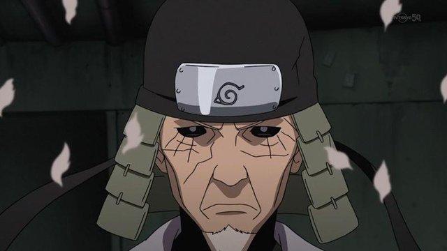 Naruto: 10 ninja mạnh vượt trội khi đặt lên bàn cân với cấp Kage thông thường - Ảnh 3.