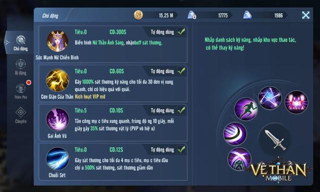 Cao thủ vệ Thần Mobile chỉ ra có tới… 50 cách build biến thái cho class Sát Thủ - Bậc thầy Kiếm thuật: Cuộc vui còn ở phía sau - Ảnh 5.