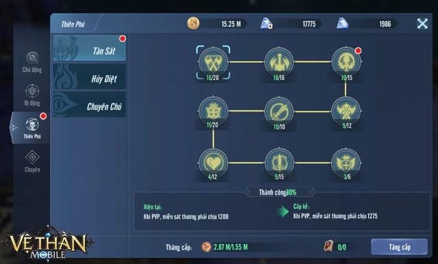 Cao thủ vệ Thần Mobile chỉ ra có tới… 50 cách build biến thái cho class Sát Thủ - Bậc thầy Kiếm thuật: Cuộc vui còn ở phía sau - Ảnh 8.