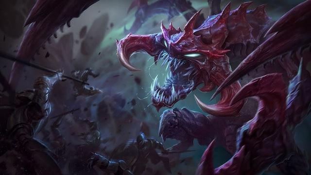 Đại diện Riot Games tiết lộ những tướng tỉ lệ cao nhất được làm lại - Toàn quái vật và tù trưởng - Ảnh 5.