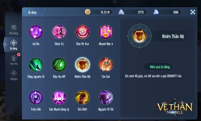 Cao thủ vệ Thần Mobile chỉ ra có tới… 50 cách build biến thái cho class Sát Thủ - Bậc thầy Kiếm thuật: Cuộc vui còn ở phía sau - Ảnh 4.