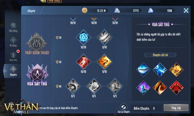 Cao thủ vệ Thần Mobile chỉ ra có tới… 50 cách build biến thái cho class Sát Thủ - Bậc thầy Kiếm thuật: Cuộc vui còn ở phía sau - Ảnh 7.