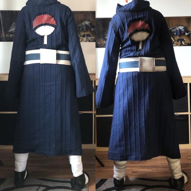 Thán phục loạt ảnh cosplay Kawaki và dàn nhân vật Naruto hoàn hảo từ chân tơ đến kẽ tóc - Ảnh 7.