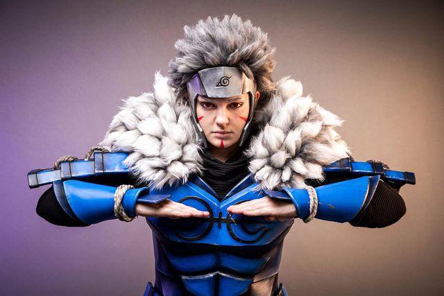 Thán phục loạt ảnh cosplay Kawaki và dàn nhân vật Naruto hoàn hảo từ chân tơ đến kẽ tóc - Ảnh 16.