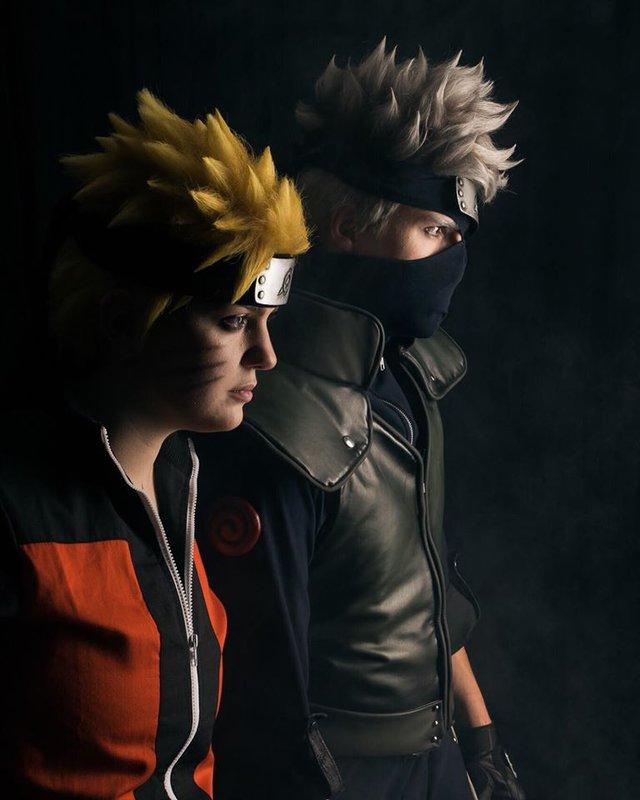 Thán phục loạt ảnh cosplay Kawaki và dàn nhân vật Naruto hoàn hảo từ chân tơ đến kẽ tóc - Ảnh 19.