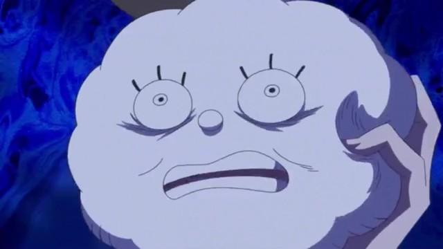One Piece: Điều gì sẽ xảy ra với Zeus nếu Big Mom bị đánh bại hoặc tử nạn? - Ảnh 1.