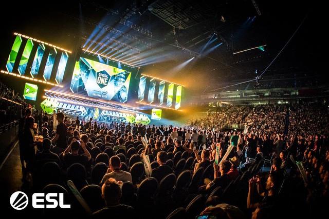 ESL One: Road to Rio, BLAST Premier, DreamHack Masters,... và những giải đấu CS:GO trong thời gian sắp tới - Ảnh 1.