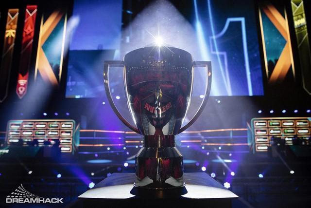 ESL One: Road to Rio, BLAST Premier, DreamHack Masters,... và những giải đấu CS:GO trong thời gian sắp tới - Ảnh 2.