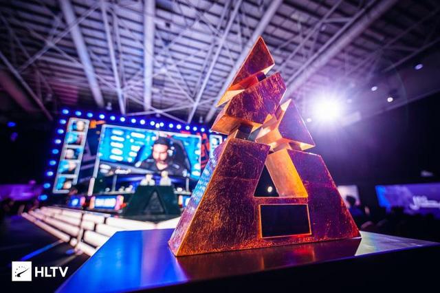 ESL One: Road to Rio, BLAST Premier, DreamHack Masters,... và những giải đấu CS:GO trong thời gian sắp tới - Ảnh 3.