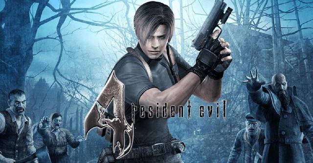 Cộng đồng game thủ chia bè kết phái, sau tin đồn Capcom phát triển Resident Evil 4 Remake - Ảnh 1.