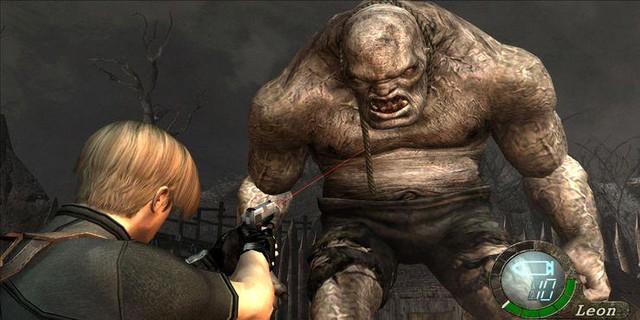 Cộng đồng game thủ chia bè kết phái, sau tin đồn Capcom phát triển Resident Evil 4 Remake - Ảnh 2.