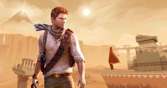 Sony tặng miễn phí bom tấn Uncharted và Journey cho game thủ ở nhà chống dịch COVID-19 - Ảnh 3.