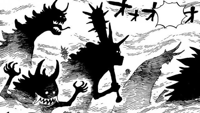One Piece: Trước khi cuộc đại chiến ở Wano xảy ra, điểm lại 1 lượt những kẻ thù khó nhằn mà Luffy và phe liên minh sẽ phải đối mặt - Ảnh 4.