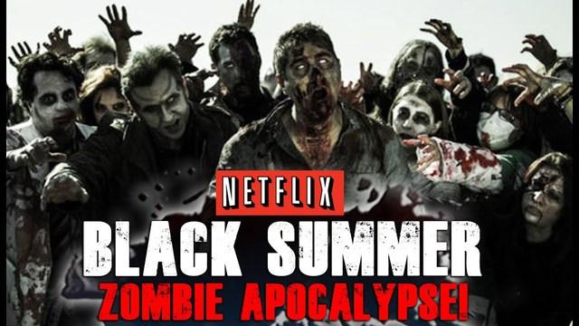 """Netflix hé lộ siêu phẩm zombie kinh dị mới, người kế vị của """"Vương triều xác sống"""" là đây chứ đâu! - Ảnh 5."""