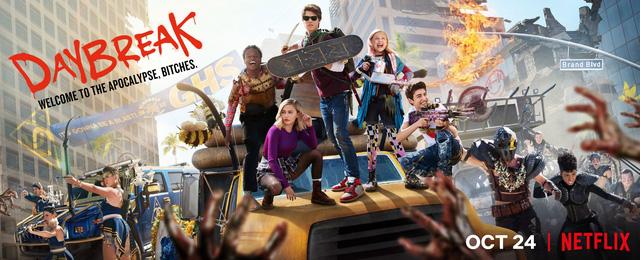 """Netflix hé lộ siêu phẩm zombie kinh dị mới, người kế vị của """"Vương triều xác sống"""" là đây chứ đâu! - Ảnh 6."""