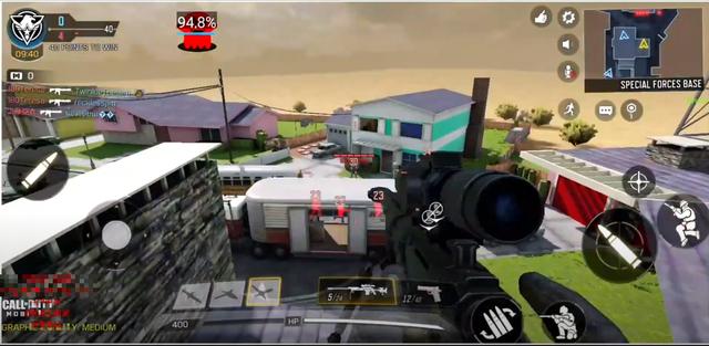 """Đừng """"chửi"""" VNG nữa, đây là bằng chứng cho thấy Call of Duty Mobile bản Garena vẫn có thể bị hack như thường - Ảnh 2."""