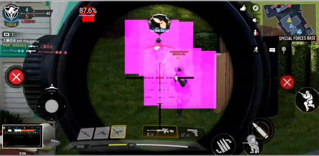 """Đừng """"chửi"""" VNG nữa, đây là bằng chứng cho thấy Call of Duty Mobile bản Garena vẫn có thể bị hack như thường - Ảnh 4."""