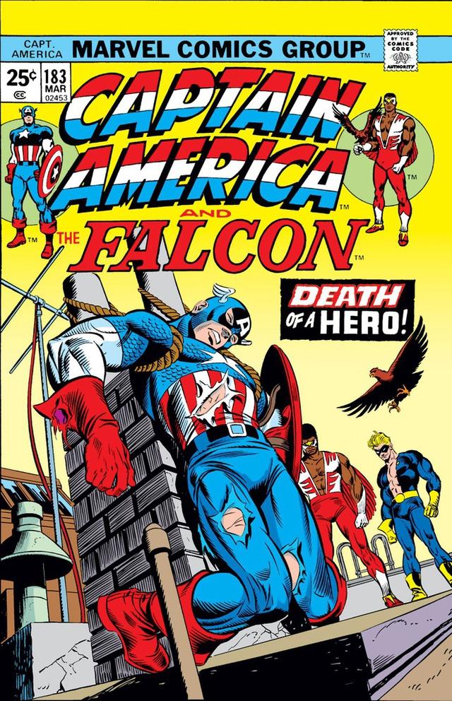 Bom tấn Avengers: Endgame từng ẩn chứa một bi kịch đau lòng của Captain America mà không phải ai cũng nhận ra - Ảnh 4.