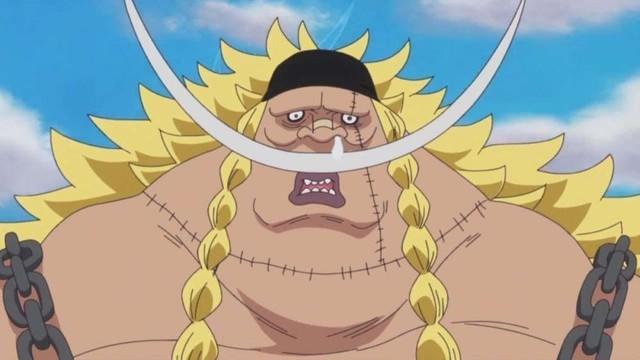 One Piece: Điểm danh 3 Tứ Hoàng đã có người nối dõi, bí ẩn nhất là con trai của Kaido - Ảnh 3.