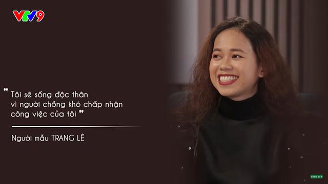 Người mẫu nude Trang Lê: Trong nghề chụp mẫu nude này, tử tế thì ít, xấu xa thì nhiều - Ảnh 2.