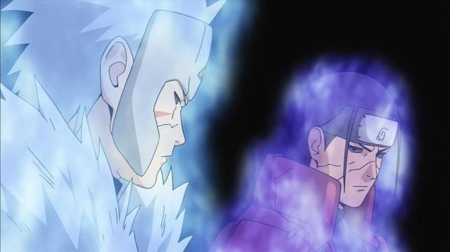 Naruto: Tại sao các thành viên tộc Senju không có huyết kế giới hạn Mộc Độn như Hashirama? - Ảnh 1.
