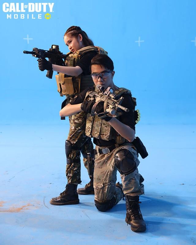Kết thúc Alpha Test, Call of Duty: Mobile VN nhanh chóng ấn định luôn ngày phát hành chính thức - Ảnh 3.