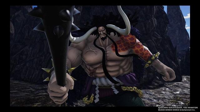 One Piece: Điểm danh 3 Tứ Hoàng đã có người nối dõi, bí ẩn nhất là con trai của Kaido - Ảnh 6.