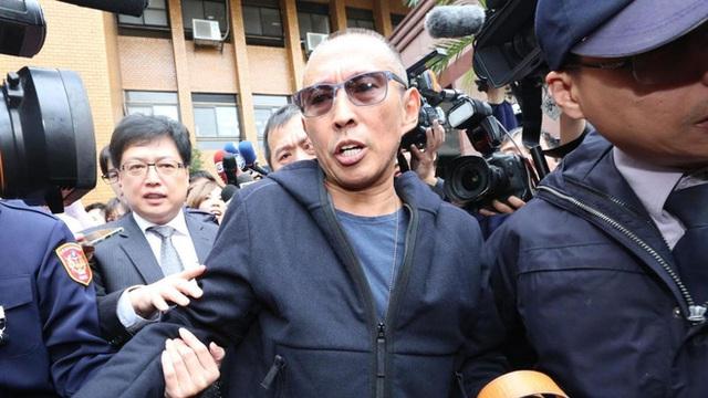 Tài tử Bao Thanh Thiên: Sống sa đọa, nghiện tình dục, sự nghiệp tan nát vì bê bối cưỡng dâm - Ảnh 5.