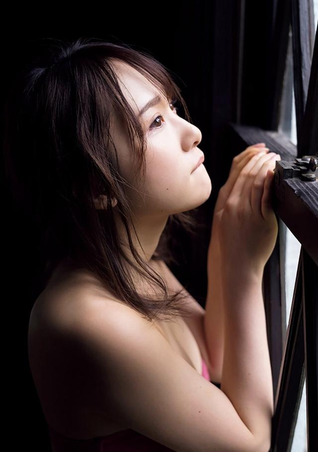 Nổ mắt bộ ảnh siêu nóng của Takahashi Juri - nàng công chúa của nhóm nhạc Rocket Punch - Ảnh 3.