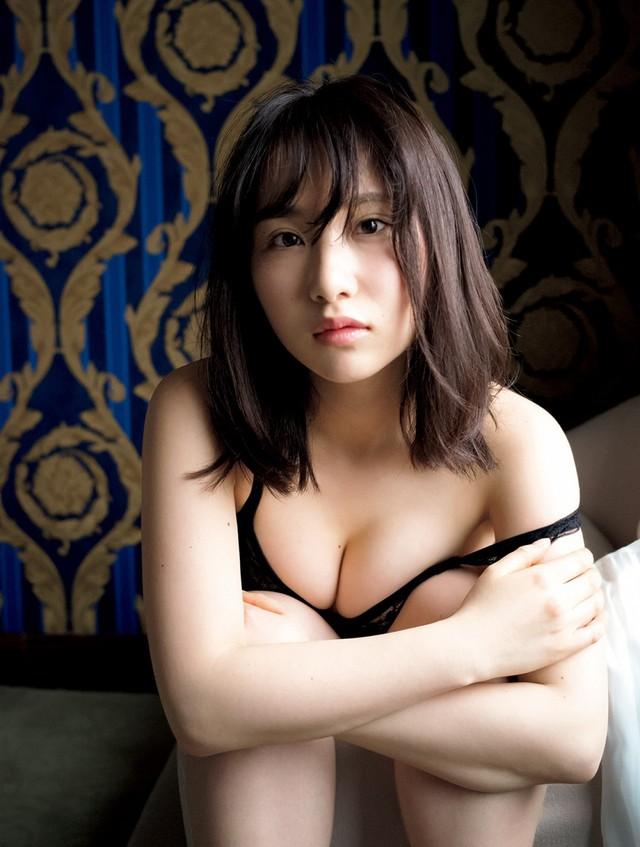 Nổ mắt bộ ảnh siêu nóng của Takahashi Juri - nàng công chúa của nhóm nhạc Rocket Punch - Ảnh 14.