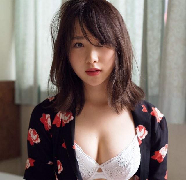 Nổ mắt bộ ảnh siêu nóng của Takahashi Juri - nàng công chúa của nhóm nhạc Rocket Punch - Ảnh 2.