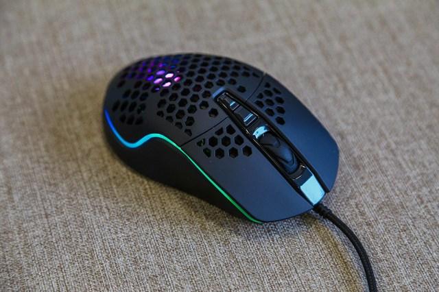 Tìm hiểu chuột lấy Lỗ làm lãi E-Dra EM616: Di cực ngon tay mà giá chỉ 299 nghìn đồng - Ảnh 4.