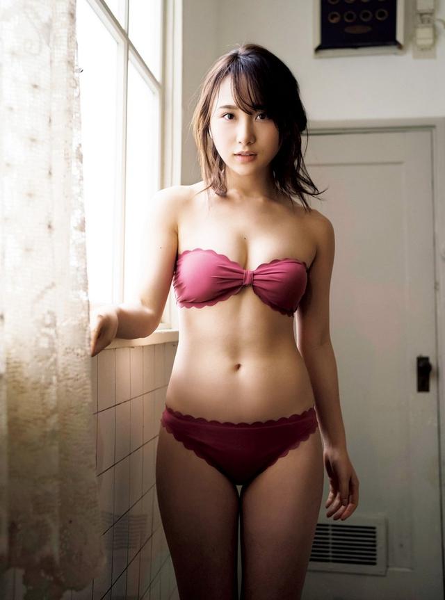 Nổ mắt bộ ảnh siêu nóng của Takahashi Juri - nàng công chúa của nhóm nhạc Rocket Punch - Ảnh 18.
