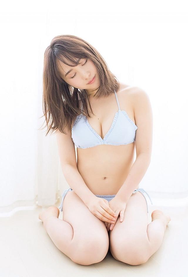 Nổ mắt bộ ảnh siêu nóng của Takahashi Juri - nàng công chúa của nhóm nhạc Rocket Punch - Ảnh 10.