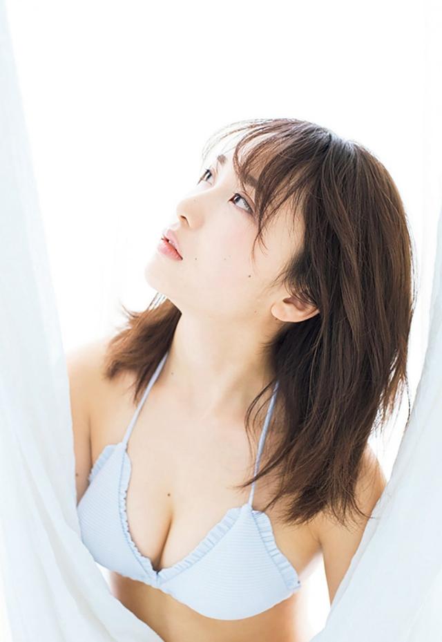 Nổ mắt bộ ảnh siêu nóng của Takahashi Juri - nàng công chúa của nhóm nhạc Rocket Punch - Ảnh 8.