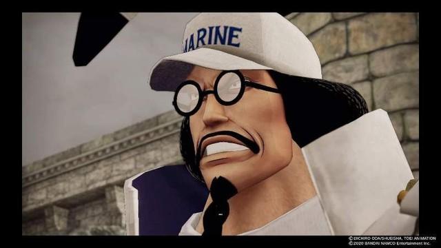 One Piece: Trong số những người còn sống, đây là 7 nhân vật có thể đánh bại Vua bóng tối Rayleigh - Ảnh 2.