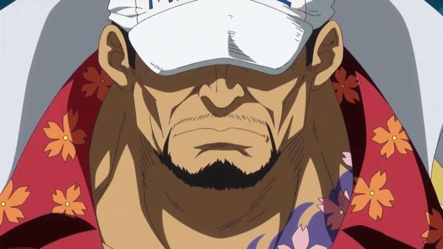 One Piece: Trong số những người còn sống, đây là 7 nhân vật có thể đánh bại Vua bóng tối Rayleigh - Ảnh 3.