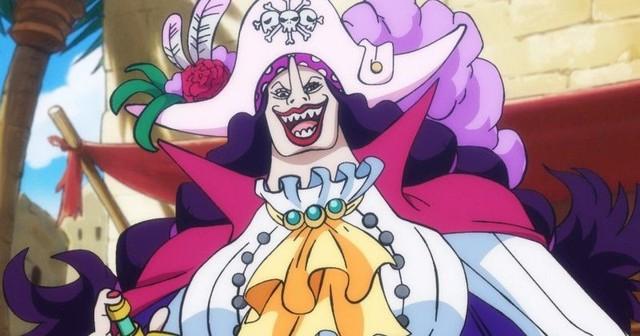One Piece: 5 trái ác quỷ Zoan thần thoại đã giúp các nhân vật xưng vương, xưng bá trong giới hải tặc - Ảnh 4.