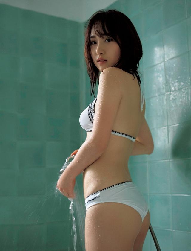 Nổ mắt bộ ảnh siêu nóng của Takahashi Juri - nàng công chúa của nhóm nhạc Rocket Punch - Ảnh 9.