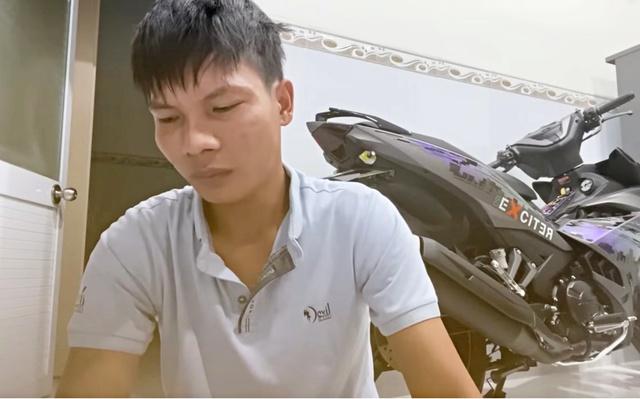 Lộc Fuho công khai thu nhập: Mỗi tháng chỉ được mười mấy triệu, không dám đi xe mới vì sợ mọi người thay đổi cách nhìn về mình - Ảnh 4.