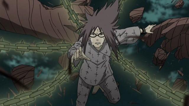 Naruto: Xếp hạng sức mạnh 7 thành viên gia tộc Uzumaki, chỉ 1 người có thể vượt mặt vợ Hokage đệ nhất - Ảnh 3.