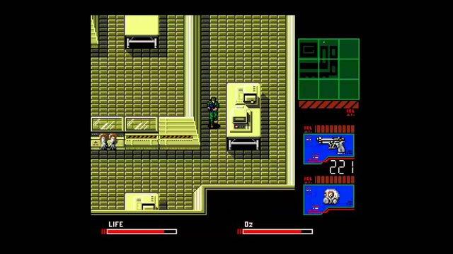 Hideo Kojima - nhà sản xuất game vĩ đại và những tình huống tiên tri chính xác đến bất ngờ - Ảnh 1.