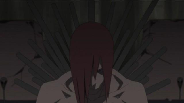 Naruto: Xếp hạng sức mạnh 7 thành viên gia tộc Uzumaki, chỉ 1 người có thể vượt mặt vợ Hokage đệ nhất - Ảnh 7.